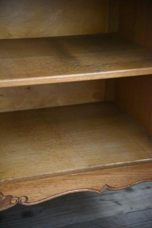 アンティーク フレンチ サイドボード キャビネット 猫脚