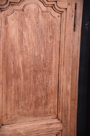 アンティーク ワードローブ キャビネット フレンチ 木製