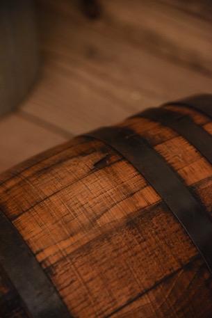 アンティーク 樽 バレル フレンチ 木製