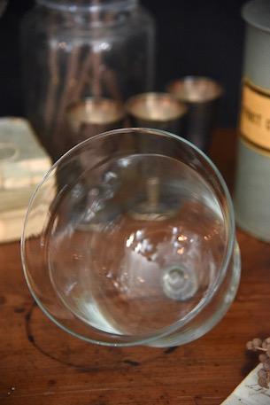 アンティーク ケーキドーム クロシェ ベル型 フレンチ