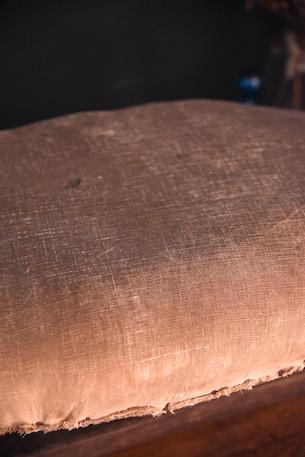 アンティーク スタンド型アイロン台 焦げあり イギリス