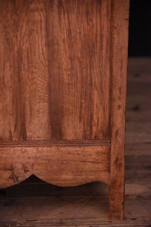 アンティーク サイドボード 木製