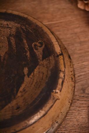 南仏皿 フランス アンティーク