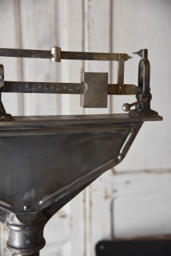 アンティーク 体重計