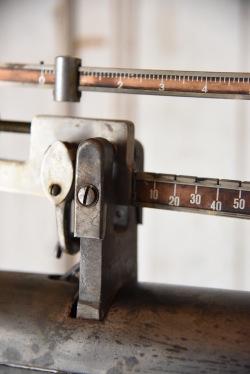 アンティーク 体重計 スケール ヨーロッパ